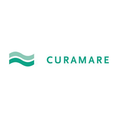 CuraMare logo