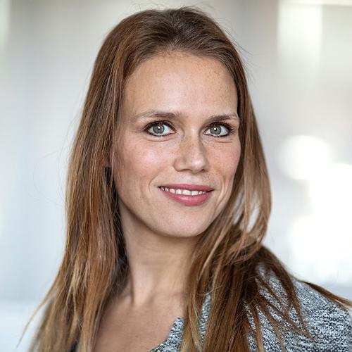Anne van Baarle