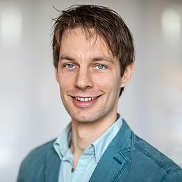 Erik van den Hil