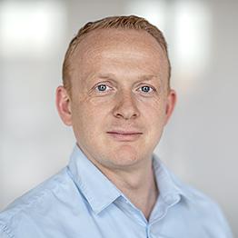 Mark Scheurwater