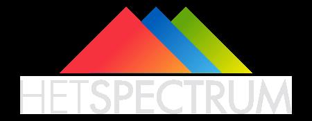 Het Spectrum logo