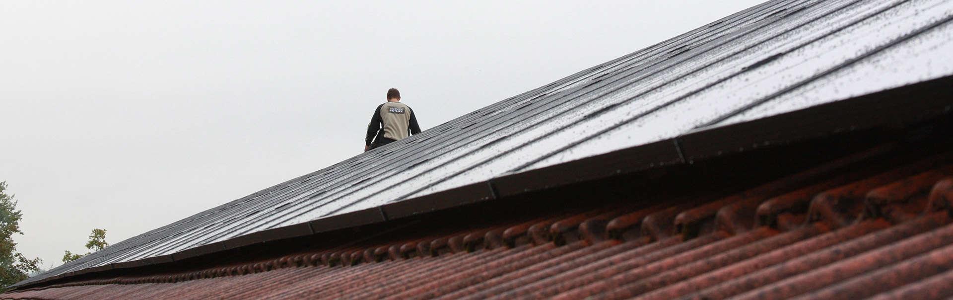 Zorgcentrum Anker legt bijna duizend zonnepanelen op haar dak