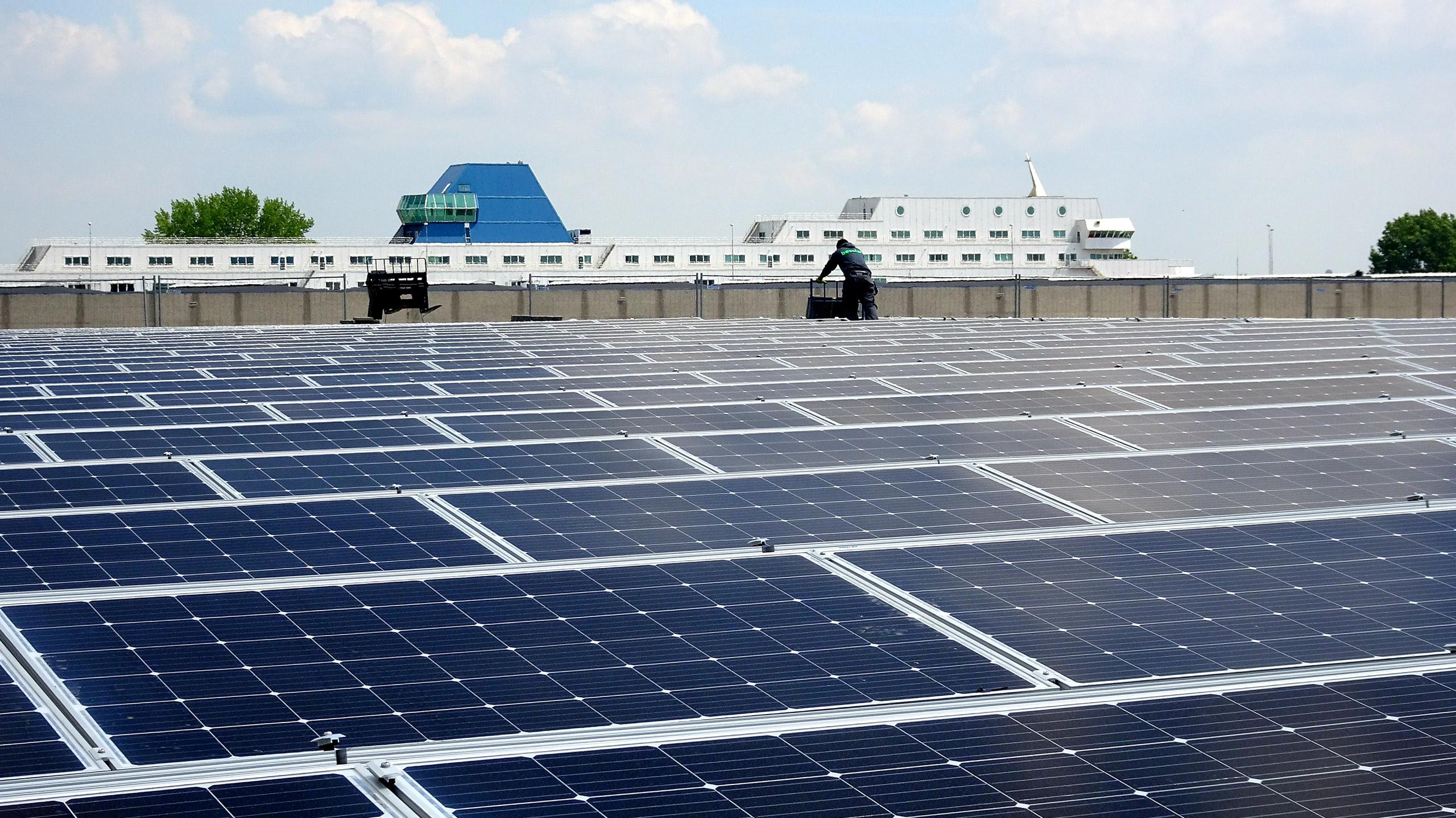 4 misvattingen over zonnepanelen